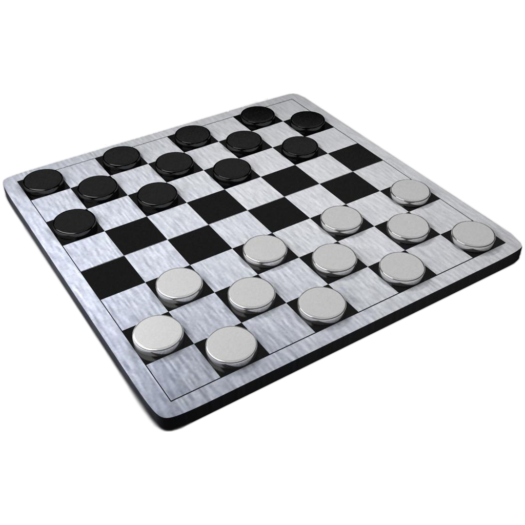Checkers PNG
