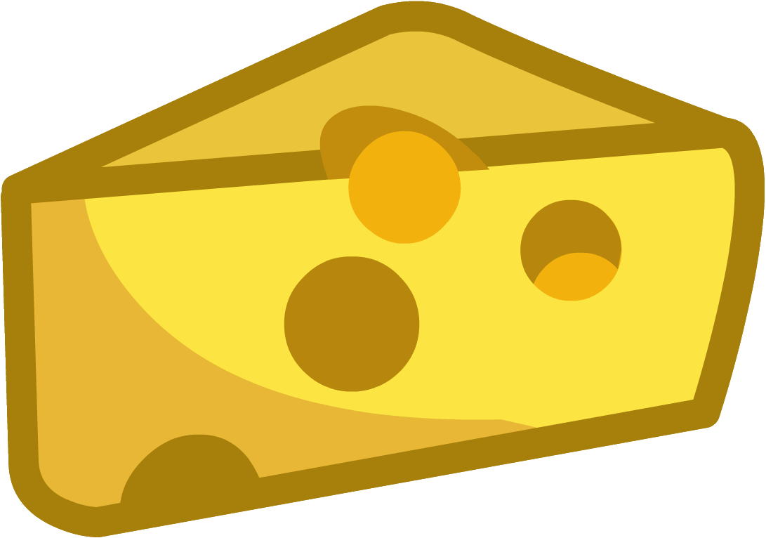Cheese PNG
