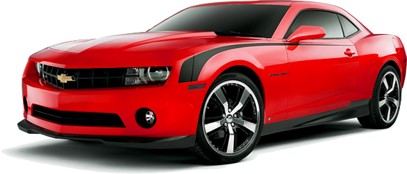 Chevrolet Cars PNG Images Free Download