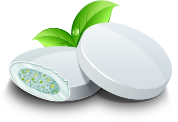 Chewing gum PNG