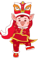 Chinese New Year PNG