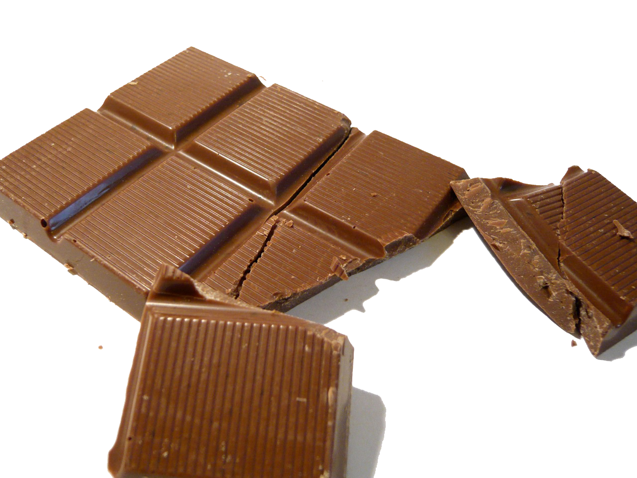 Chocolate Bar Transparent