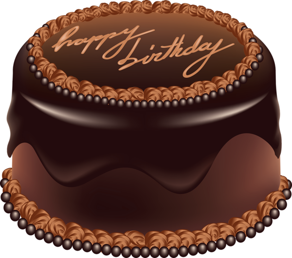 Chocolate Cake Images Free Download : Chocolate cake PNG images free download