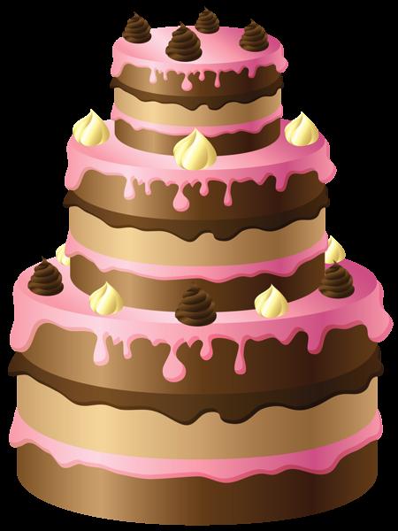 Birthday Cake Ingredients List