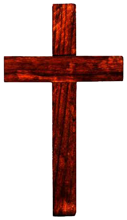 Christian cross PNG
