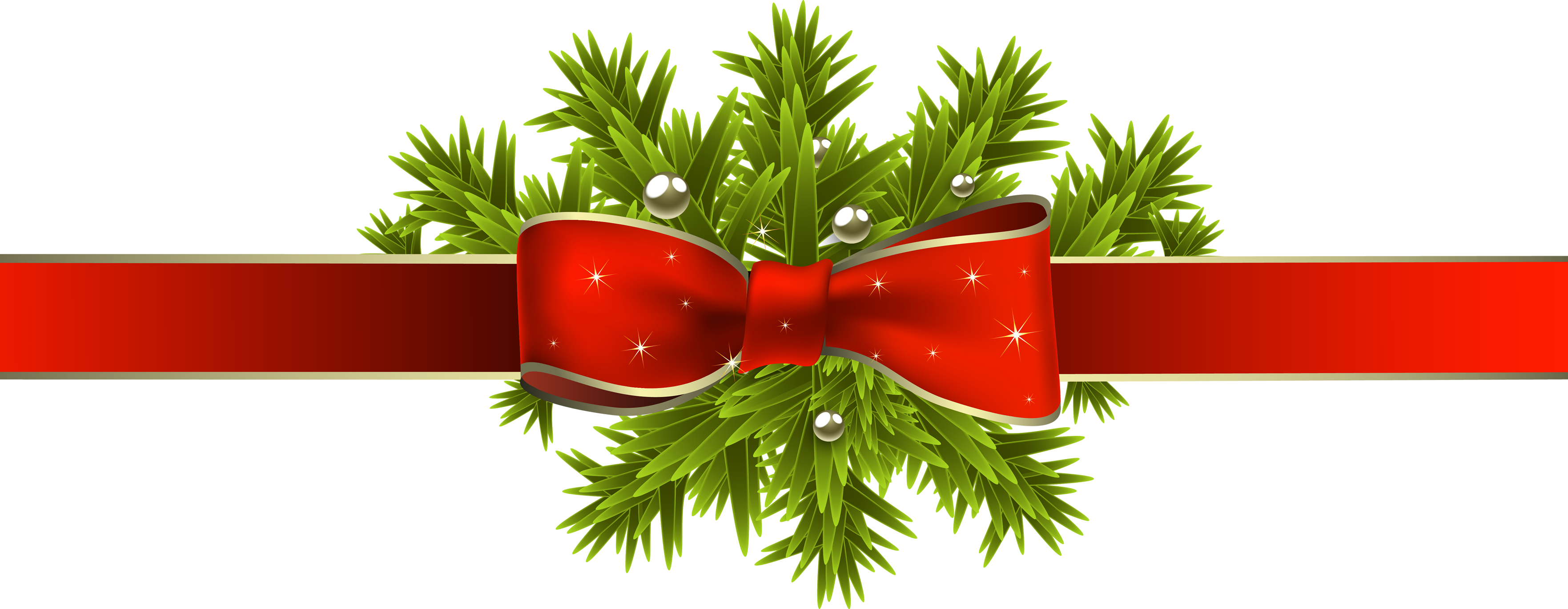 Transparent Christmas Decoration Png Clipart: Christmas Decoration PNG