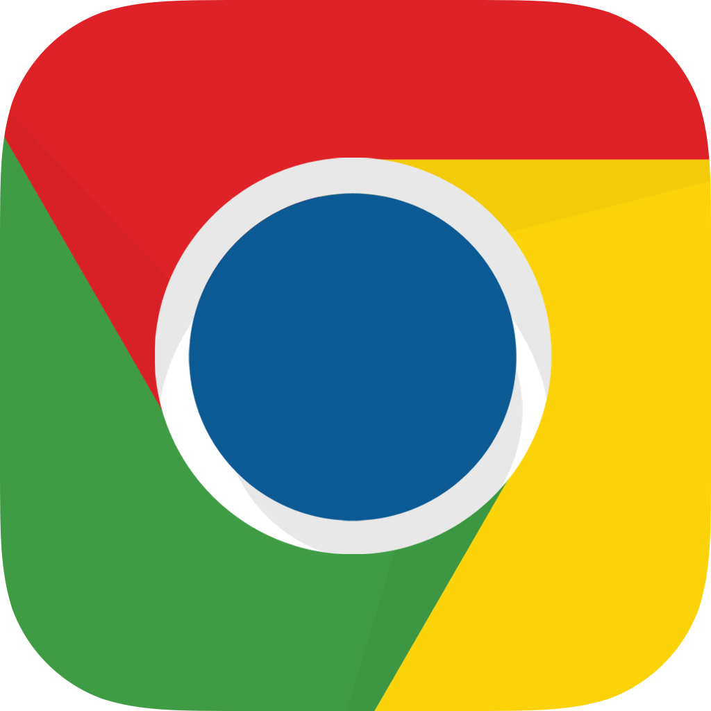 Chrome logo png images free download for Logo download free online