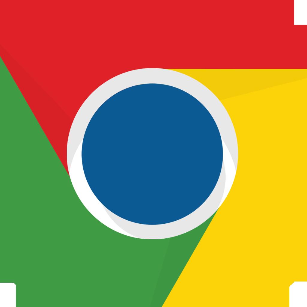 Chromium Logo Design