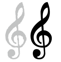 Clef PNG