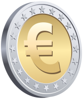 Coin PNG image