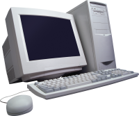 Computer desktop PC PNG