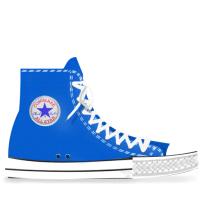 Converse shoes PNG