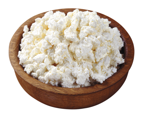 Cottage cheese PNG