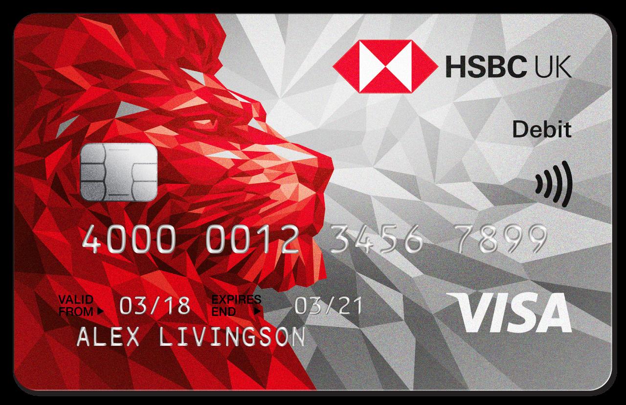Кредитная карта PNG