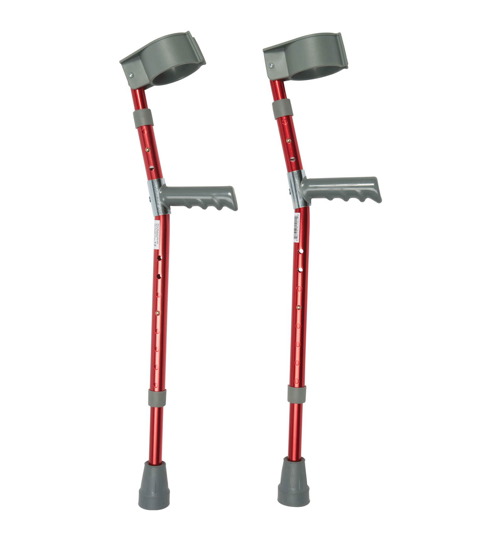 Crutches PNG