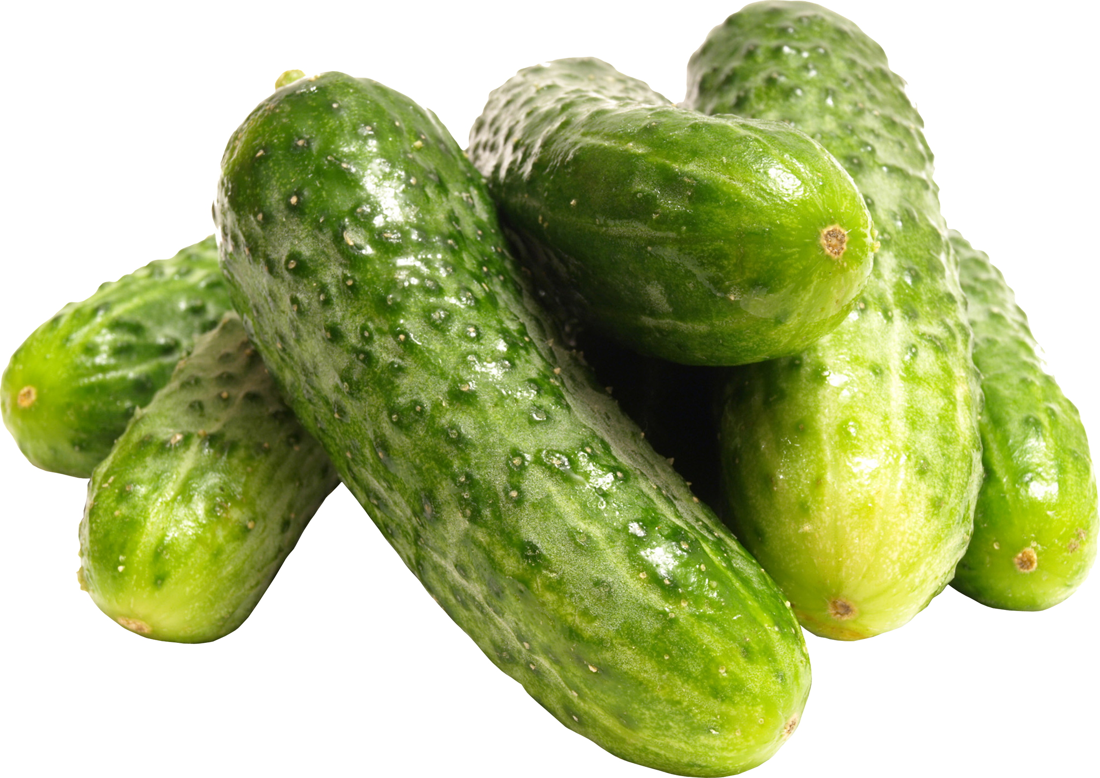Cucumbers PNG