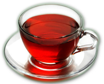 tea glass cup PNG image