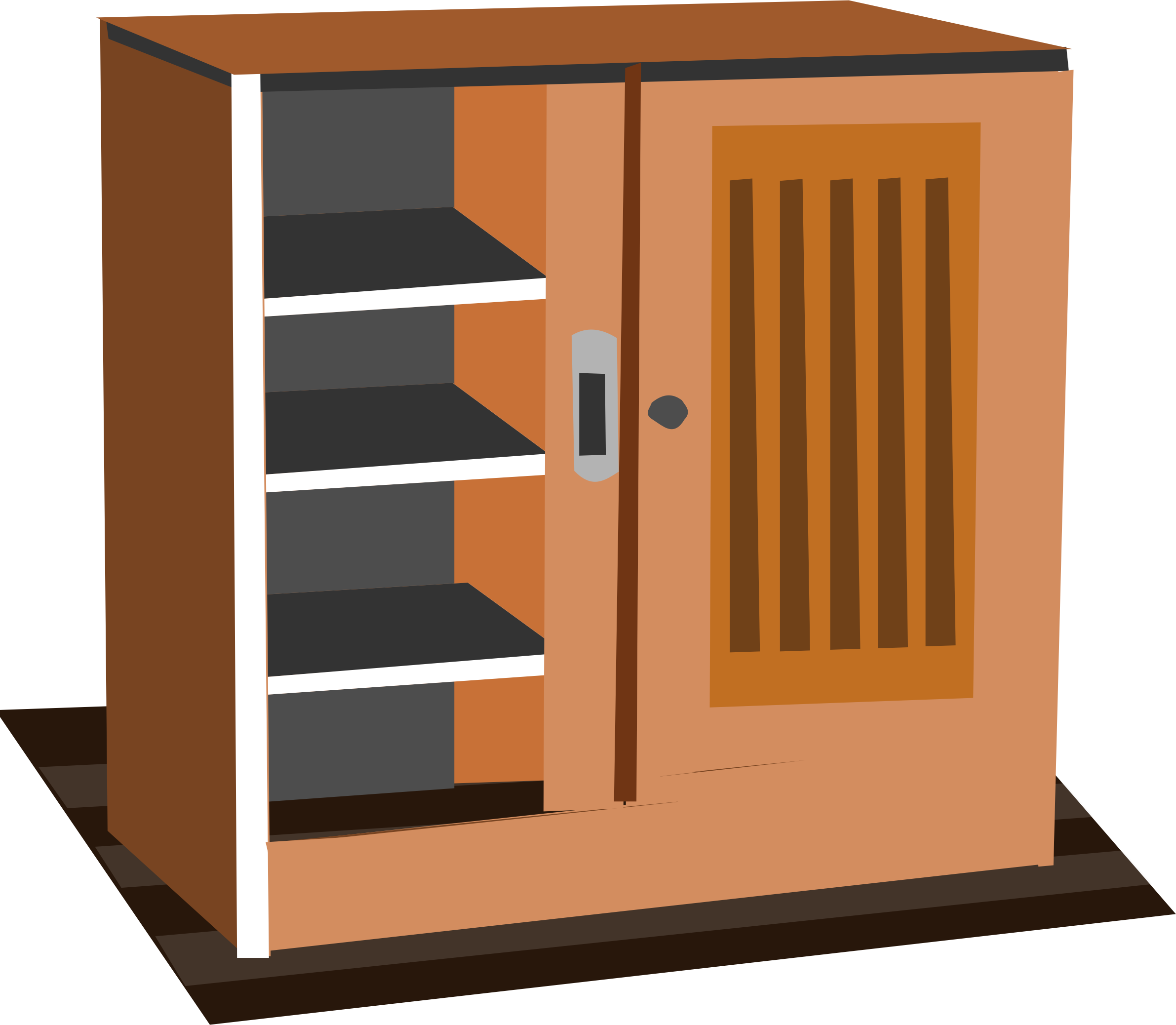 Clipart Closet Door PPI Blog