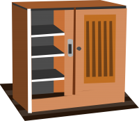 Cupboard PNG