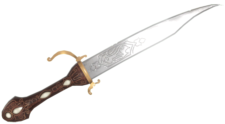 Dagger PNG