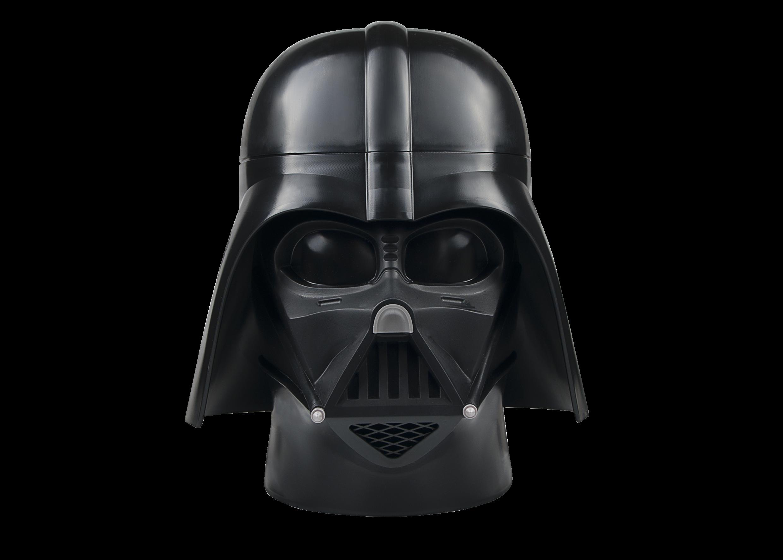 Darth Vader head PNG