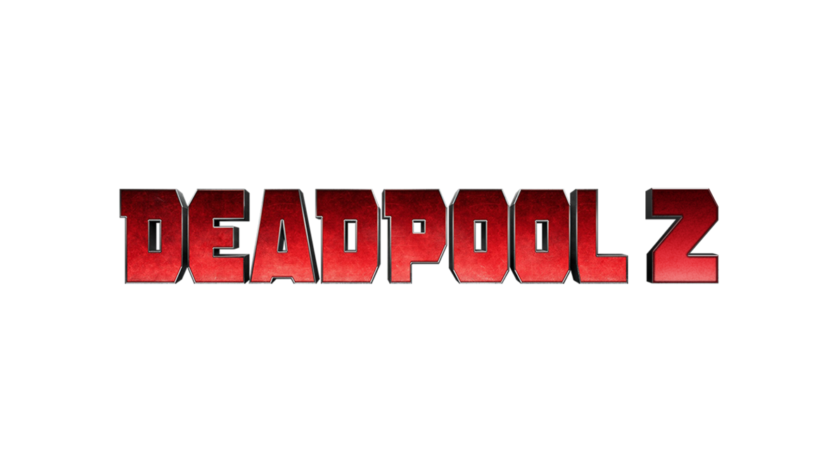 Deadpool logo PNG