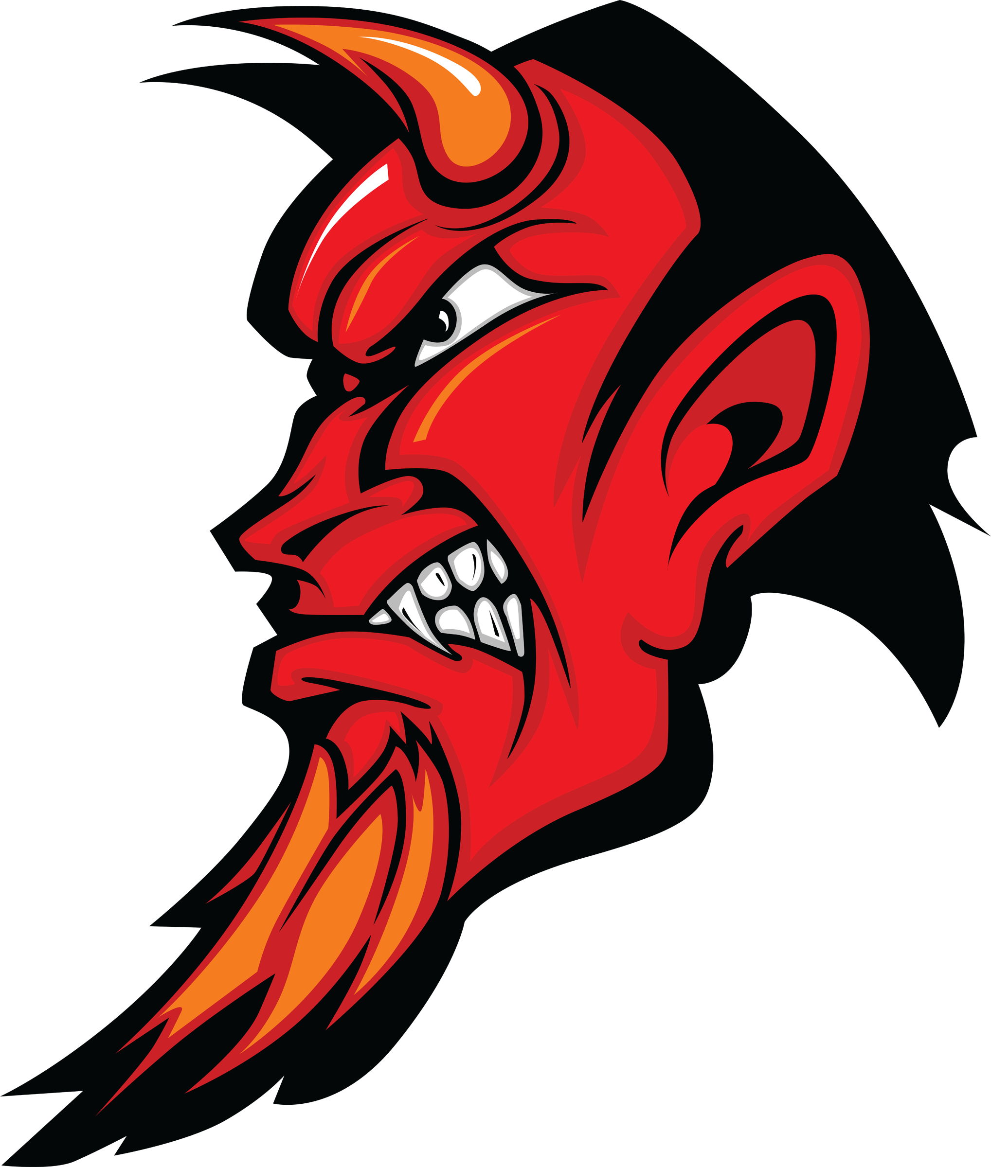 Devil PNG images Download