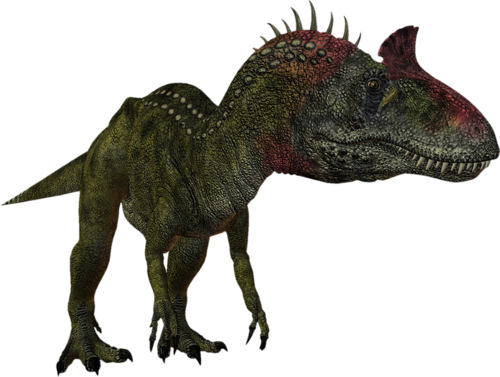 Dino PNG