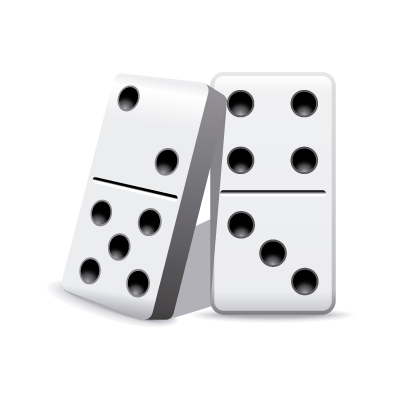 Dominoes PNG