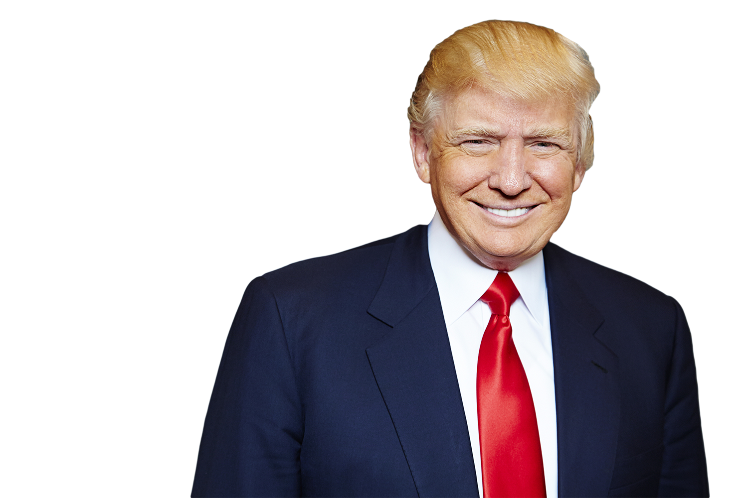donald trump png images free download