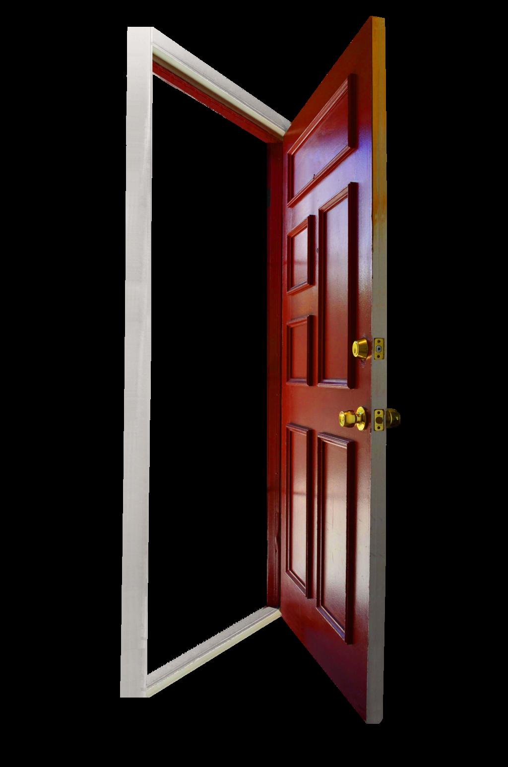 Wooddoor Door Png Images Wood Door Png Open Door Png