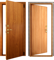 Open door PNG