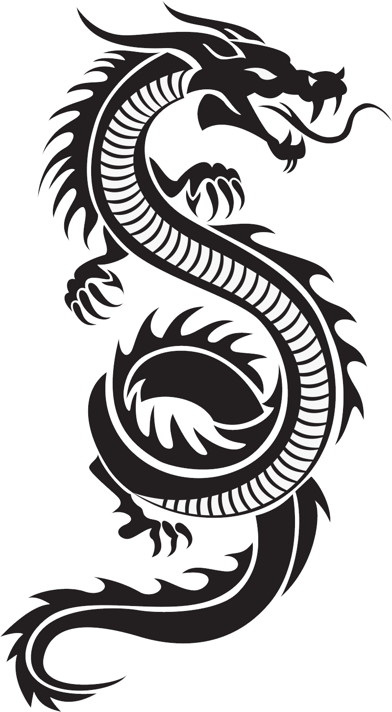 Dragon PNG