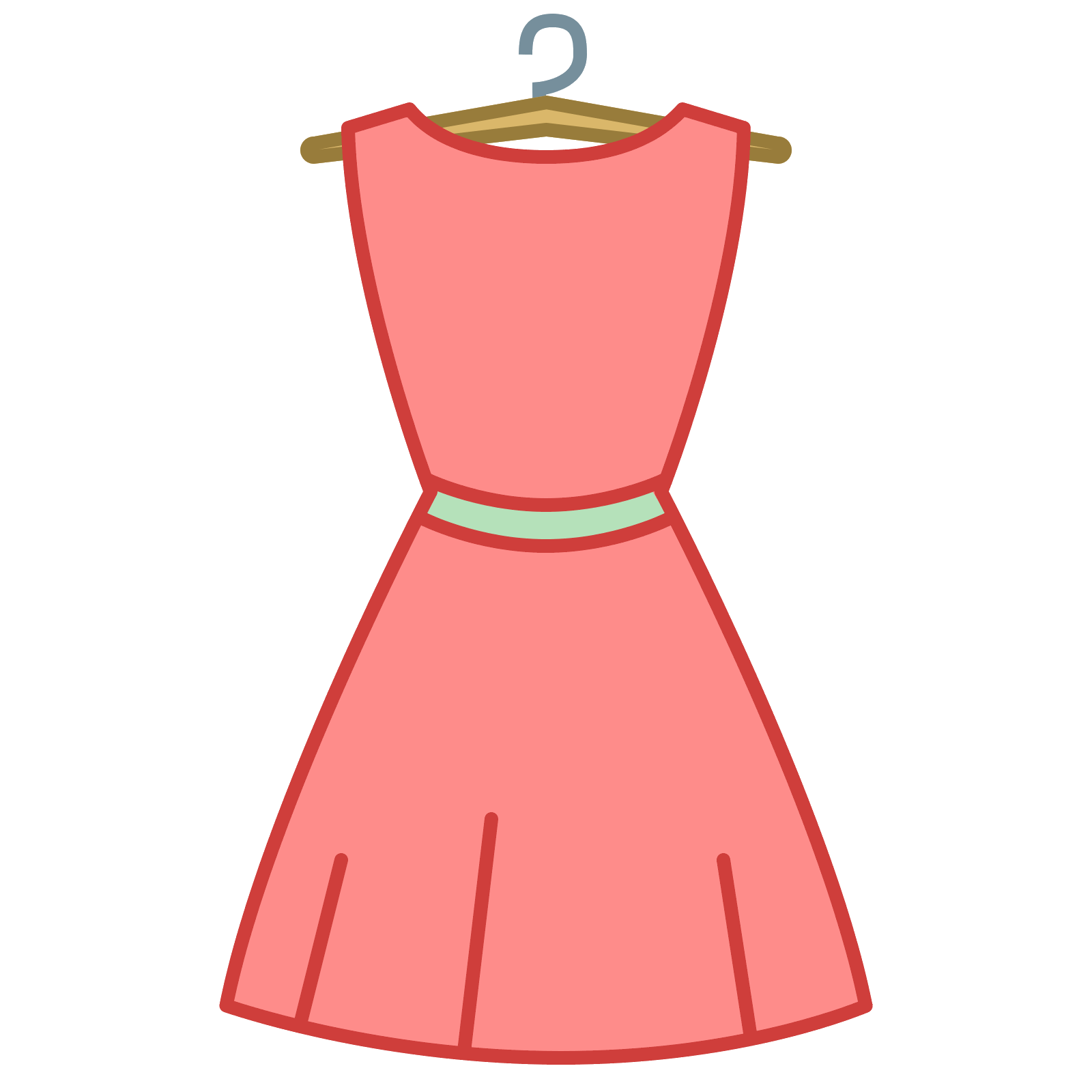 Watch - Clipart Dress png video