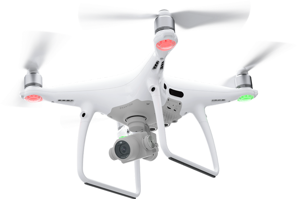 Drone, Quadcopter PNG