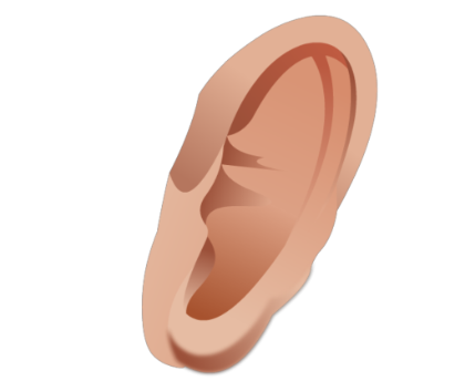 Ear PNG images  image
