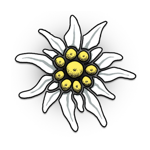 Edelweiss PNG images