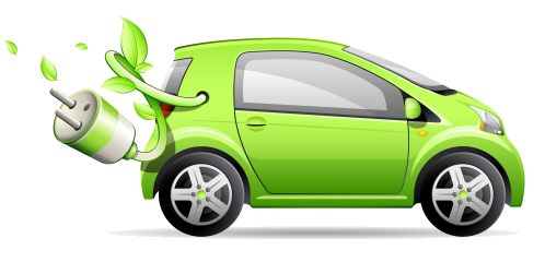 Electric Car Png