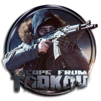 Escape from Tarkov логотип