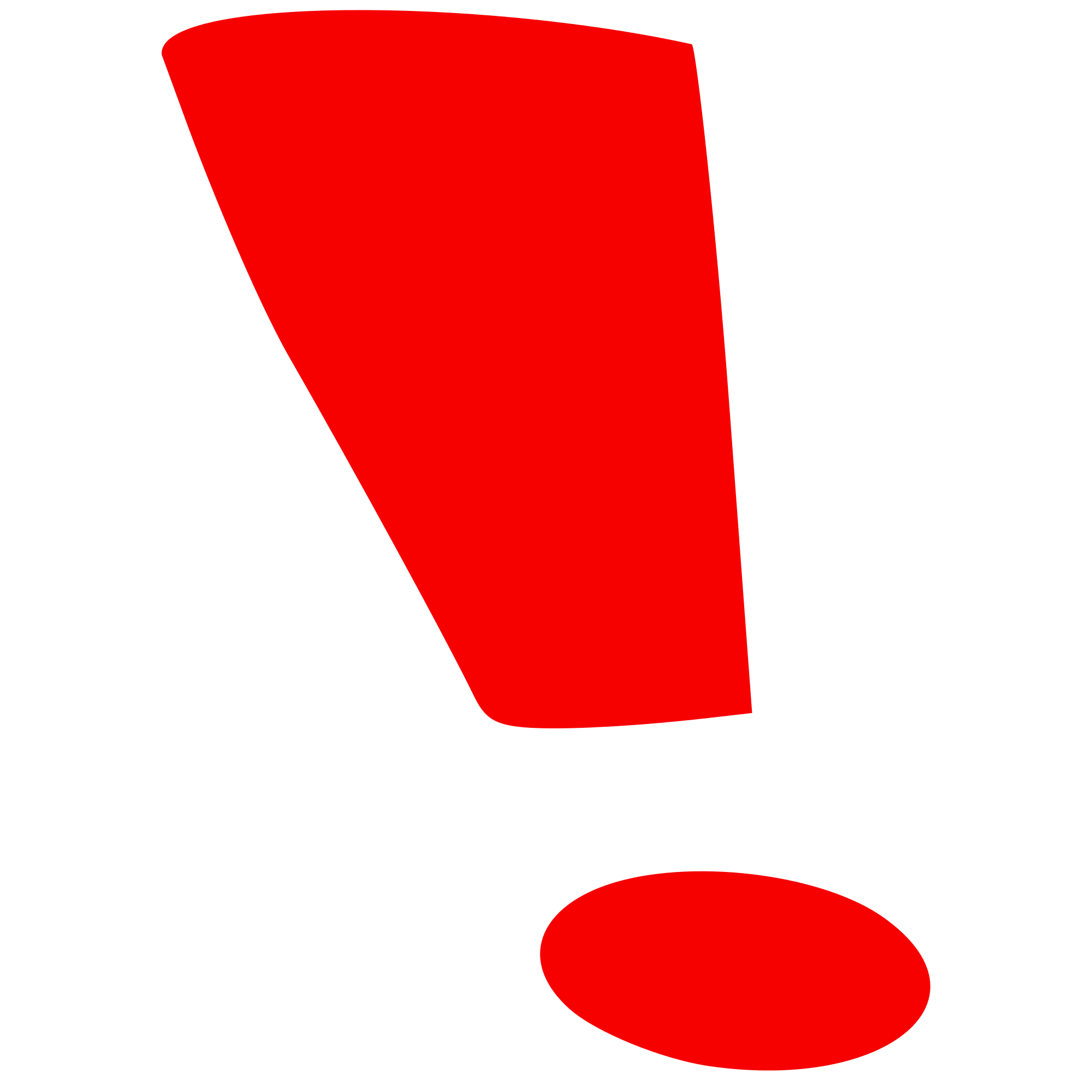 Exclamation mark PNG