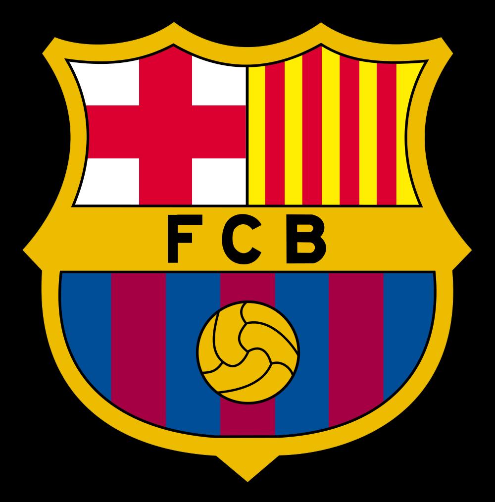 FC Barcelona PNG logo
