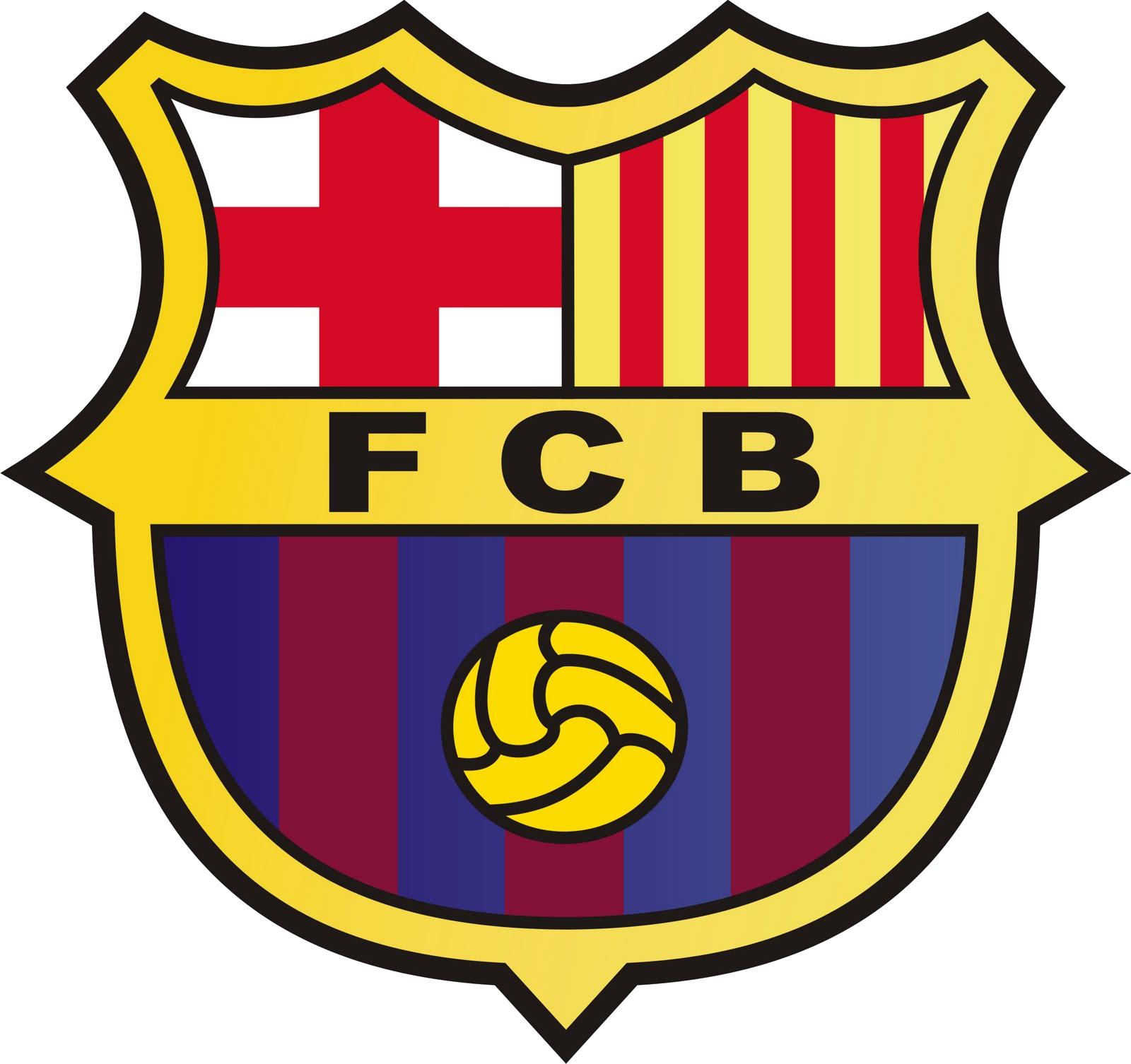 fc barcelona png logo fcb png logo free download