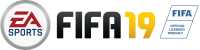 FIFA game logo PNG