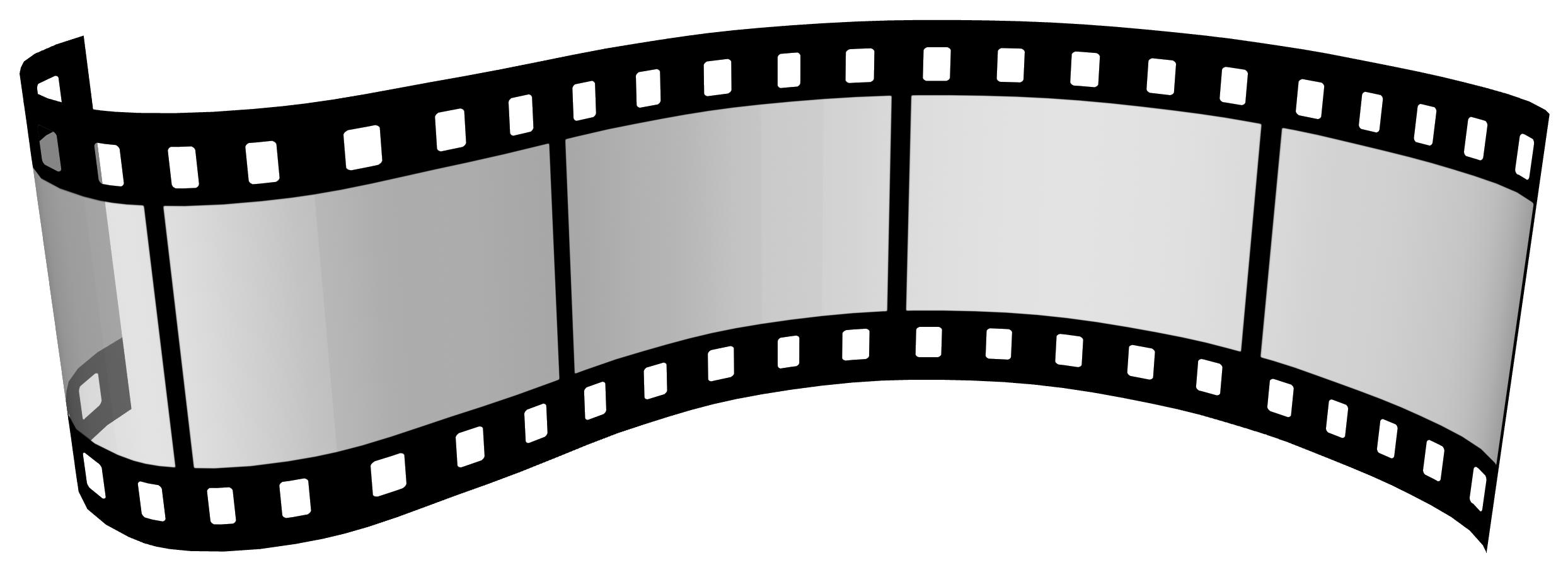 Film international strip