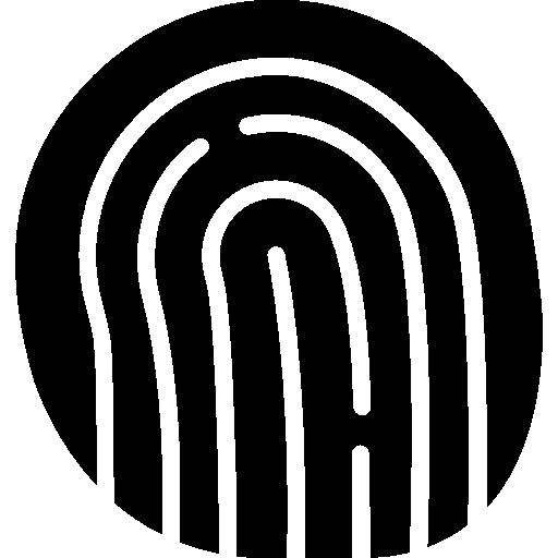 Fingerprint PNG images free download