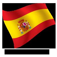 Spain flag PNG
