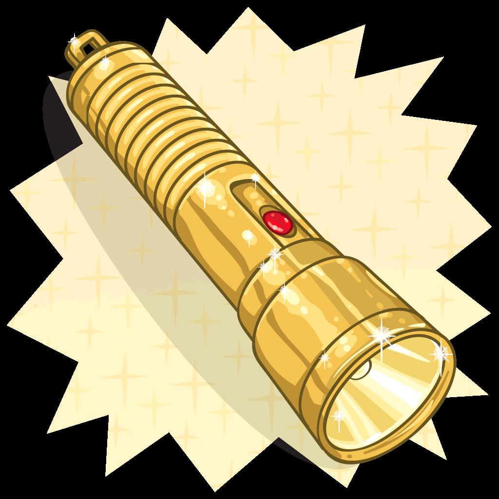 Flashlight PNG image free Download