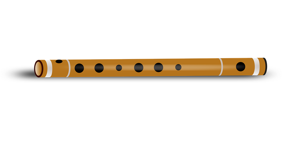 Flute PNG