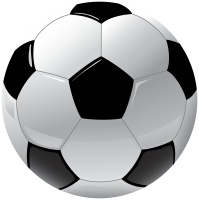 Soccer ball PNG