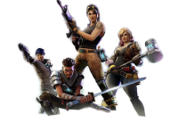 Fortnite PNG
